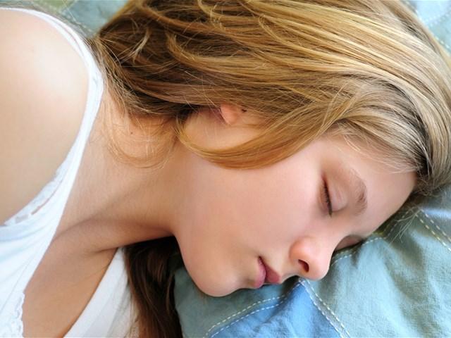 Luxury of Naps